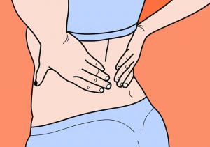 El dolor de espalda y su tratamiento.