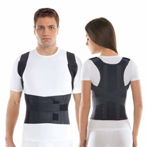Correctores de espalda
